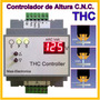 Thc Compacto Controlador Altura Plasma Cnc Router Pantografo