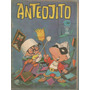 Anteojito / N º 44 / 1965 / Lamina De San Martin /
