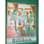 Revista Billiken Con Lamina 1487 Familia Conejin Superhombre