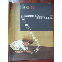 Revista Billiken 2208 1962 Lamina Civ Incaica Rio Parana