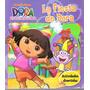 Dora:la Fiesta De Dora / Pooh: Los Medios De Transporte