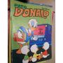 Pato Donald , N° 109 , 1979, Walt Disney