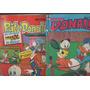 Revistas Pato Donald