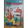 Revista Pato Donald #650 - Marzo 1957