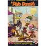 El Pato Donald Supernúmero N° 589 - Año 1955