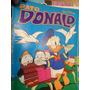 Pato Donald ,n° 128 , 1979 , Walt Disney