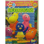 Libreriaweb Album De Figuritas - Backyardigans - Nick Jr