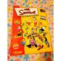 Los Simpsons - Album Figuritas