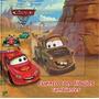 Cars 2 Cuento Con Dibujos Cambiantes Disney / Z. Devoto