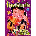 Floricienta - Libro Para Pintar