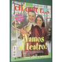 Revista Chiquititas 28 Tom Hanks Fotonovela Test Chquijuegos