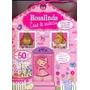 Rosalinda Casa De Muñecas 50piezas / Zona Devoto