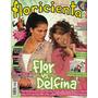 Revista Floricienta 12 Programa Florencia Bertotti Tv 2005