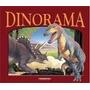 Libro Dinorama Pop-up Ed.panamericana / Zona Devoto