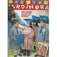 Maestra Jardinera Y Suplemento Maternal Nro 20 Diciembre 97