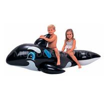 Orca Ballena Inflable Bestway Para Pileta Liquidacion Verano