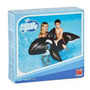 Orca Inflable Bestway Jugueteria Bunny Toys