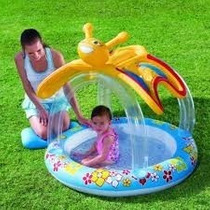 Butterfly Pool 52137 Bestway Splash And Play