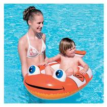 Bote Inflable Salvavidas Nemo Bestway