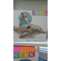 Delfin Inflable Intex