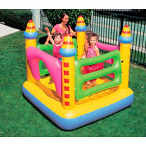 Castillo Gigante Inflable Splash And Play Bestway 1.83 Mts