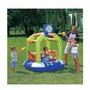 Astro Buoyplay Gym 52065 Bestway Juguetes Niños