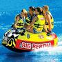 Gomon Arrastre Sportstuff Big Bertha Hasta 4p Fact A O B