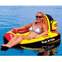 Inflable Sportstuff Trek-n-tube 1 Persona Compartimientos
