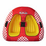 Inflable Planeador Para 2 Personas 2.03x1.21mt / 248 X 80