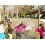 Pelota Humana - Zorb Ball- Water Ball- Zorbing Para Niños