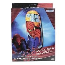 Involcable Inflable Hombre Araña 90 Cm