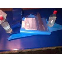 Kit De Reparacion Para Inflables En Pvc