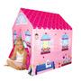 Casita De Juegos Carpa Pelotero Castillo Plegable Princesa 3