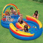 Inflable Outdoor Intex Playcenter Rainbow