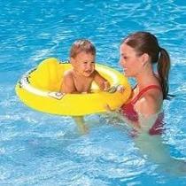 Salvavidas Bebe Baby Seat 32096 Bestway
