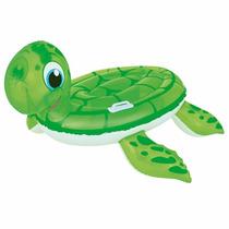 Educando Tortuga Inflable Para Pileta Beswayaire Libre 41041