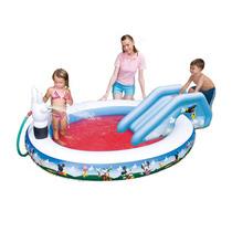 Pileta Bestway Play Pool Mickey Clubhouse Punto Bebé
