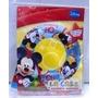 Salvavidas Inflable Mickey Disney 44 Cm