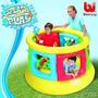 Gimnasio Para Saltar Tubo 52056 Bestway Splash And Play