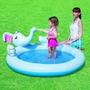 Pileta Pelotero Elephant Play Pool 53034 Bestway