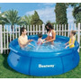 Pileta Inflable Bestway 305x76 3638 Lts - Local Y Envios