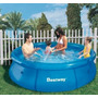 Pileta Inflable Bestway 244x66 2300 Lts Local Y Envios