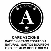 Cafe Tostado En Grano Santos Bourbon X 20 Kg Envio Gratis