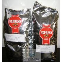 Cafe En Grano O Molido Bonafide Premium Super Oferta