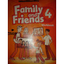 Simmons / Family And Friends 4 Workbook Oxford