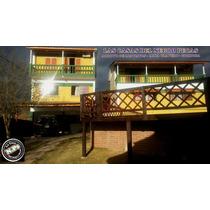 Alquiler De Casas En Mina Clavero Con Pileta Termp.2015/2016