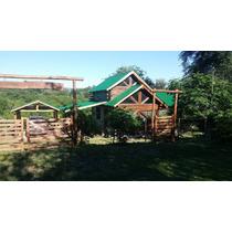 Alquiler De Cabaña En Sierras De Cordoba (cosquin)