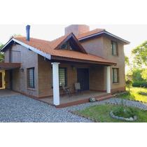 Elegante Casa / Chalet En Merlo - San Luis -hasta 12pax-