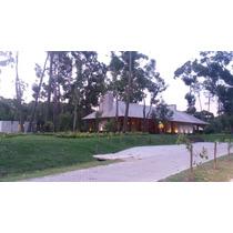 Exelente Lote En Village Design Solanas Punta Del Este