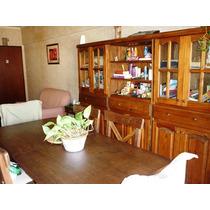 Venta Departamento En Balvanera. 3 Ambientes,cochera,balcón.